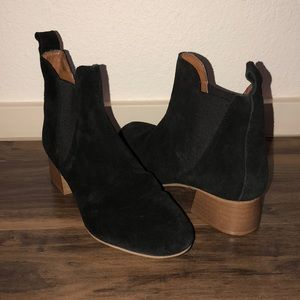 Topshop Chelsea Ankle Boots 39